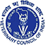 Follow Us on veterinary council of india logo